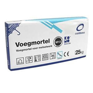 Voegmortel antraciet VH35 kleur 2025 zak à 25kg