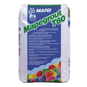 Ondersabelingsmortel Mapegrout T60, zak à 25kg