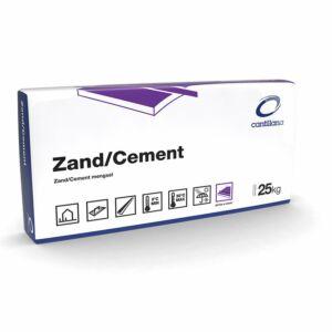 Zandcement D20 25kg