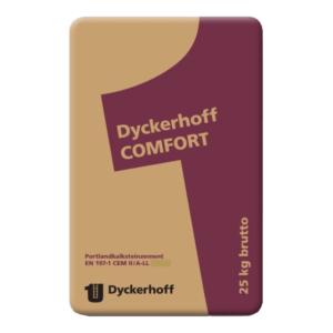 Cement Dyckerhoff Portland zak à 25kg