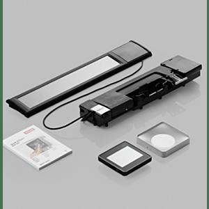 VELUX KSX 100K WW dakraamopener V22
